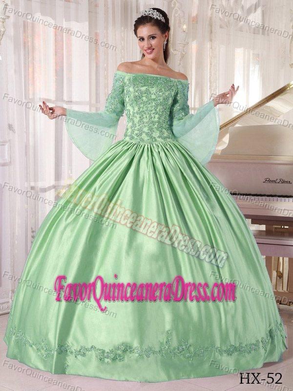 Sweet 17 Dress