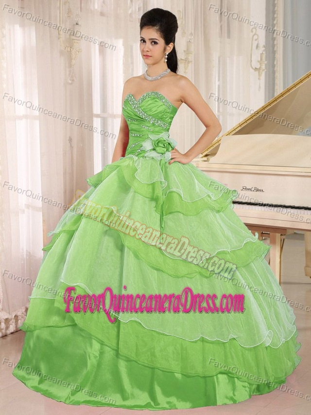 quinceanera dresses turquoise and lime green wwwimgkid